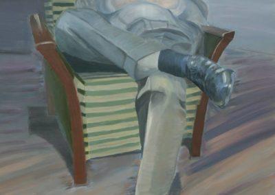 Portret męża Izabela Bujak-min