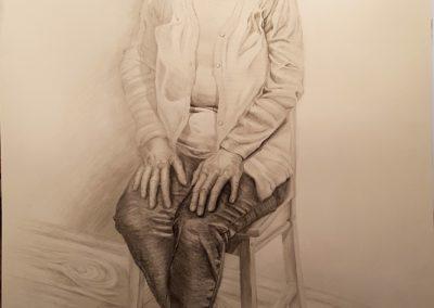 Portret modela Julia Tazbir-min